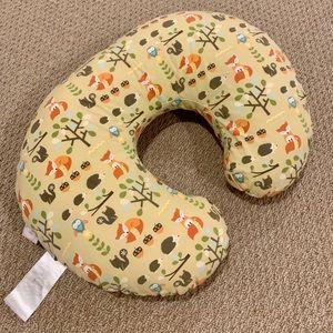 Boppy Nursing Pillow and Cover